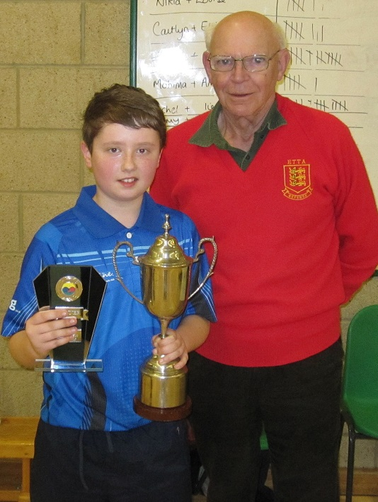 Peter_Smallcombe_cadet_winner